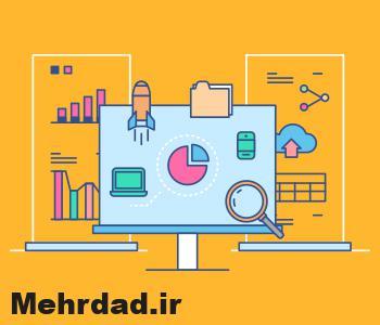 رتبه شرکت میزبانی وب