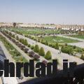 اصفهان میدان نقش جهان